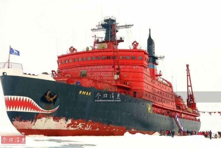 国际航海业受黑客威胁:能骗过GPS 5万艘船或随时遭攻击