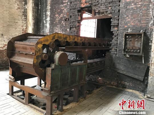 辽宁大连:老厂房华丽蜕变为文化产业园