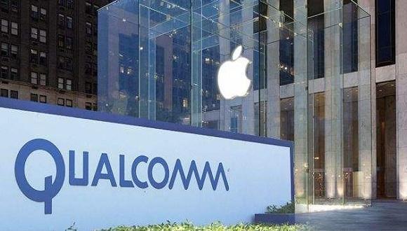 高通指控苹果窃取商业机密,巨头专利纠纷再升级