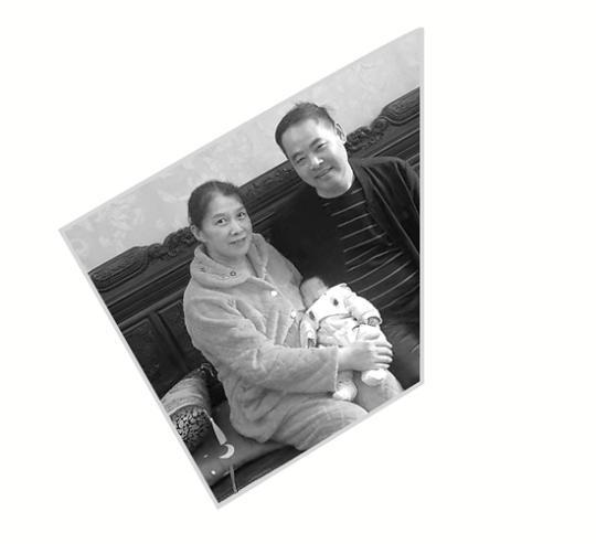 半百夫妻的生与重生:失去25岁独子后冒险再生女儿