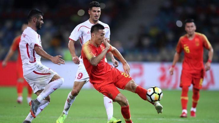 男足平局结束热身赛,国安队员明日返京备战足协杯