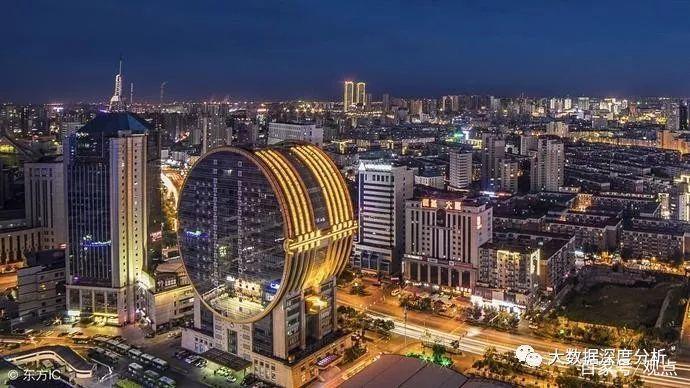 新一线城市购房大数据