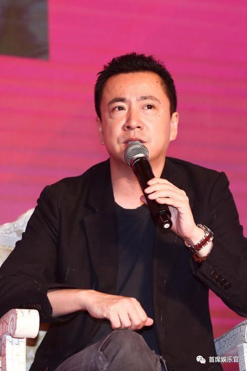 【上海电影节】王中磊、于冬、王长田的焦虑与困境