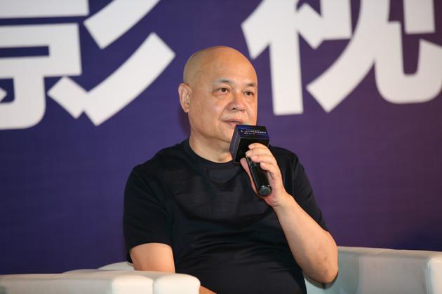慈文传媒董事长马中骏:中美合拍电影成功可能性小 合拍电视剧机会