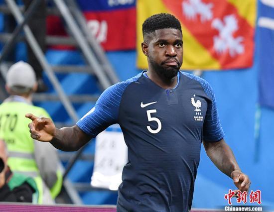 2018年世界杯成功秘诀:防守好加定位球得分?