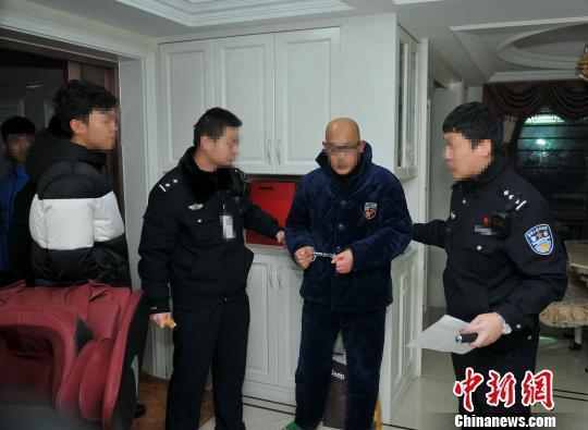 """小區服務領域成涉黑惡犯罪""""災區"""" 杭州警方打掉12團伙"""