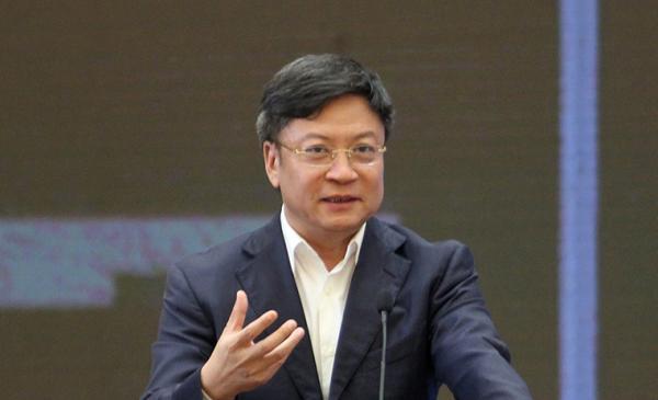 孙宏斌与海南省领导一对一洽谈:要把文旅集团总部设在海南