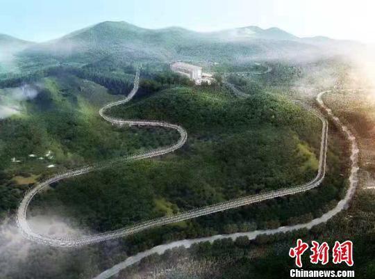 中建八局天津公司获第四届国际BIM施工创新企业大奖
