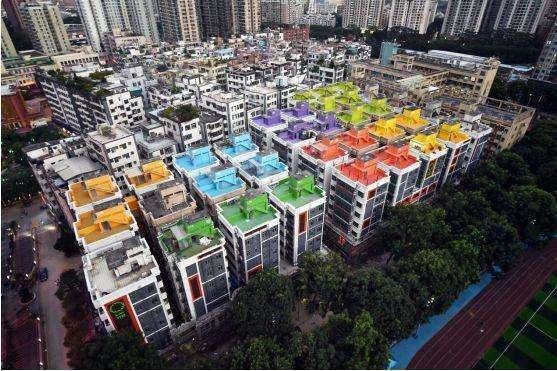 專家解讀 為保留城市發展彈性,深圳擬優化城中村改造