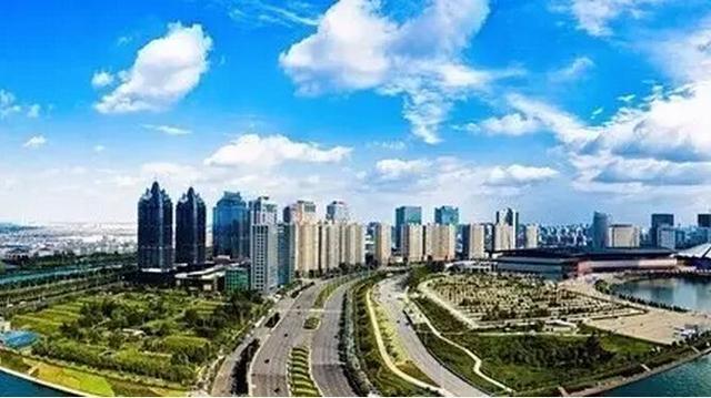 房价涨太快!银川、徐州等5个城市纳入监测重点城市名单