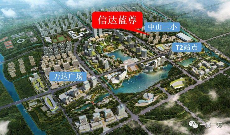 松江新城的这个新楼盘即将开盘,均价4.3万\/平米