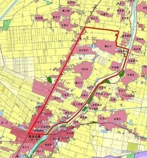 关于唐山市玉田高铁新城项目的进展公告