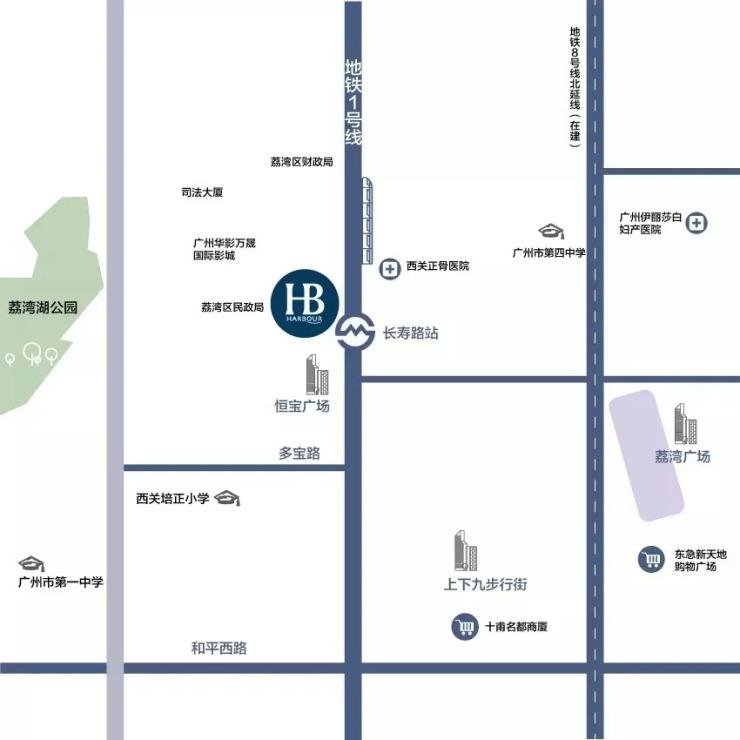 HARBOUR 3周年 | 湾流新速度,抢滩广州长租公寓蓝海