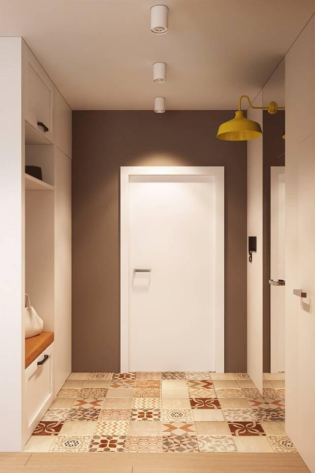 一个 65㎡公寓的设计告诉你,房子不一定要大,但是创意的设计一定要有!