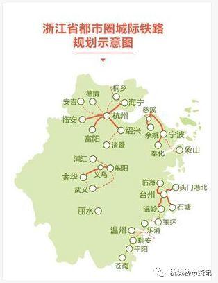 重磅   上海中心南移!杭州湾或取代珠三角成中国新中心,广深慌了
