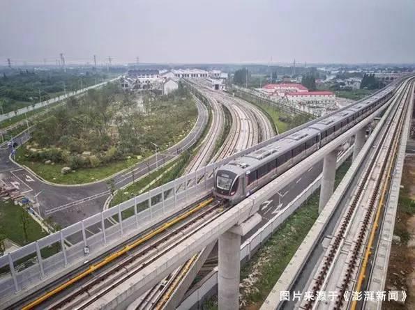 赵巷人口_重磅 距海珀风华约5公里的百亿项目规划已定