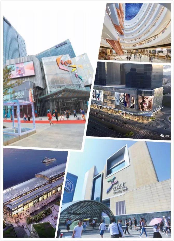 上海购物节开始啦!5大亮点活动/8条购物专线,浦东攻略在这里→