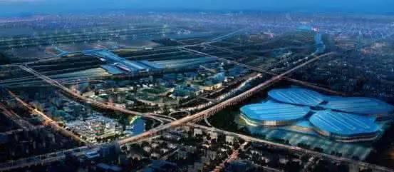 临港 听说上海在这三个区域置业的,都乐了-上海