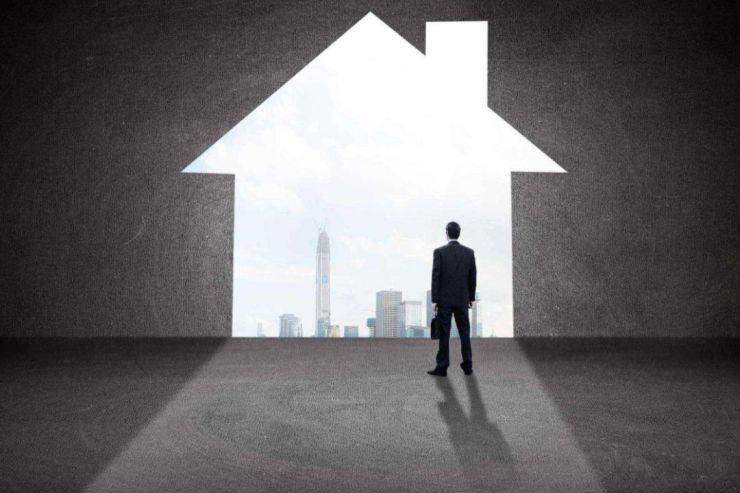 所有的房价下跌信号都是假的,房价还有30年的上涨周期?