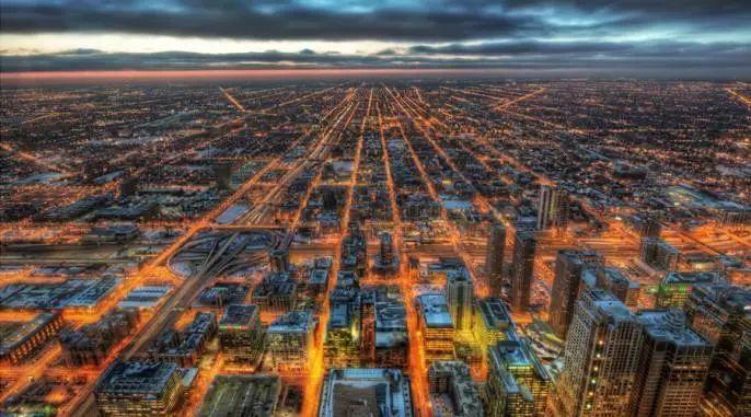 智慧城市快速发展 有利于破解大城市房价问题
