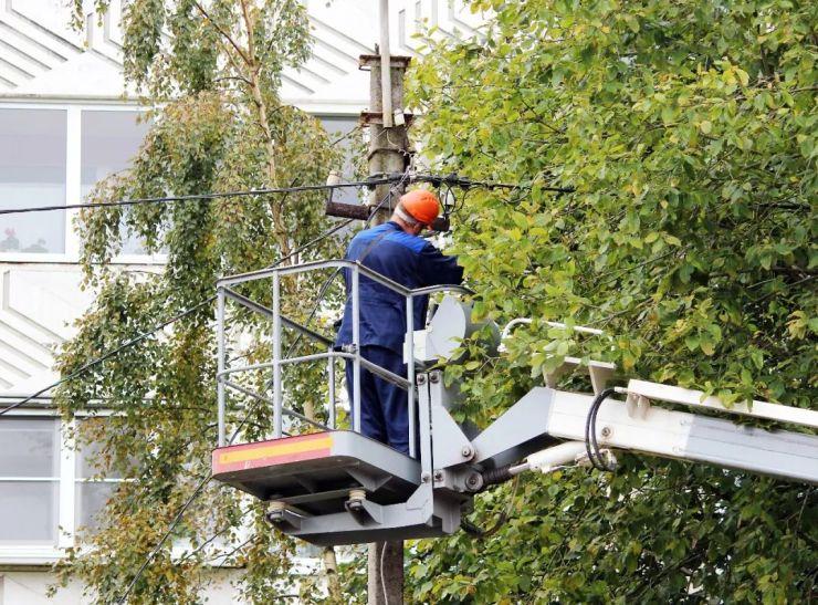 今起哈爾濱有4區臨時停電,11條路改單行 | 另有這些小區供暖分戶改造