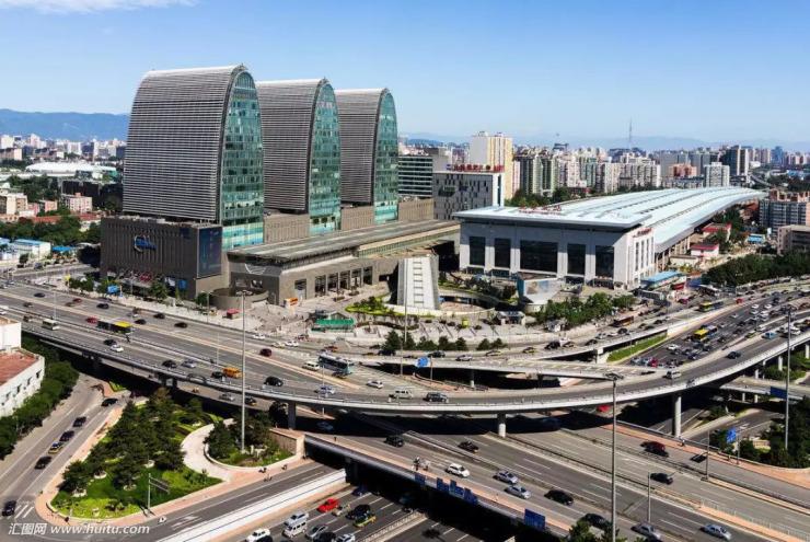 北京市核心区老城街道不再拓宽