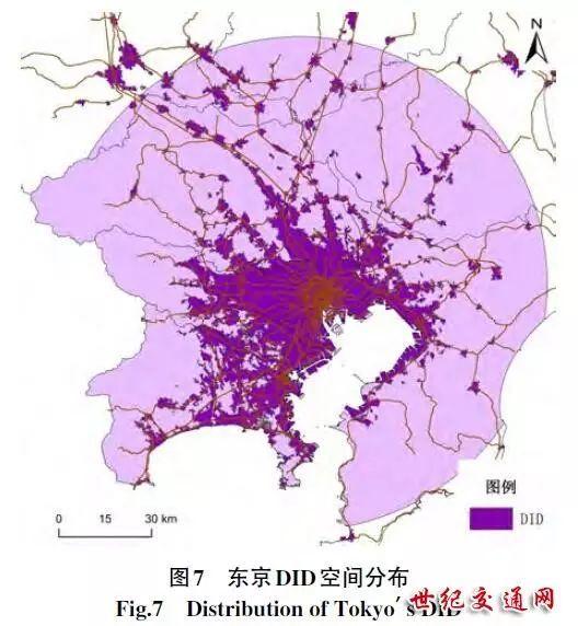 北京的人口、交通和土地利用发展战略: 基于东京都市圈的比较分析