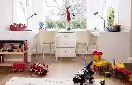 芜湖儿童房装修要注意的安全问题,不然等于白装