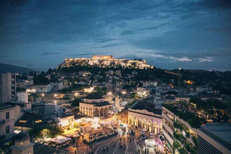 移民希腊有哪些黄金房产地段值得投资?