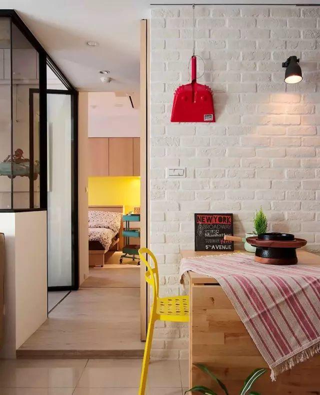 芜湖红梅新村66平小窝,却连儿童房和衣帽间都有!