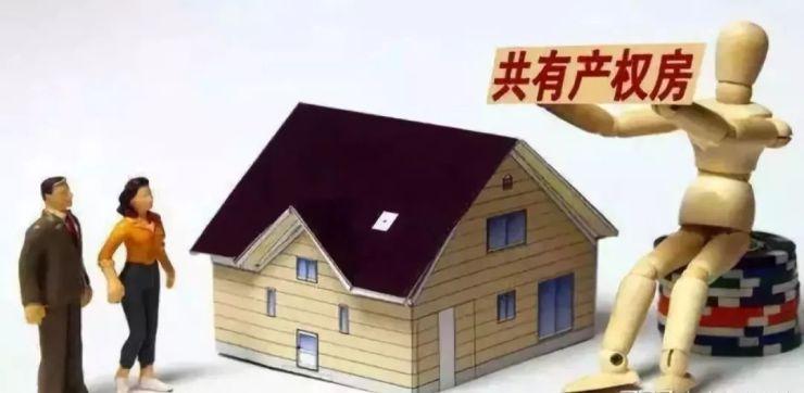 好消息!买房不用还房贷的日子来了!政府个人共出资,房子还归你